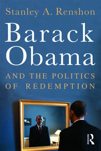 Barack Obama and the Politics of Redemption book cover