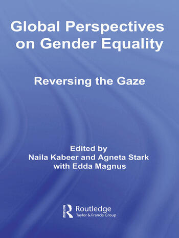Global Perspectives on Gender Equality Reversing the Gaze book cover