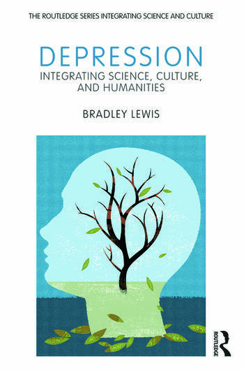 Depression Integrating Science, Culture, and Humanities book cover