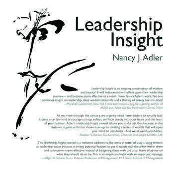Leadership Insight book cover