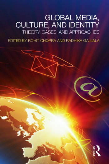 Global Media, Culture, and Identity Theory, Cases, and Approaches book cover