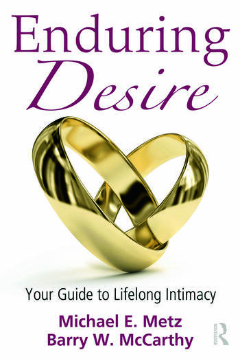 Enduring Desire Your Guide to Lifelong Intimacy book cover