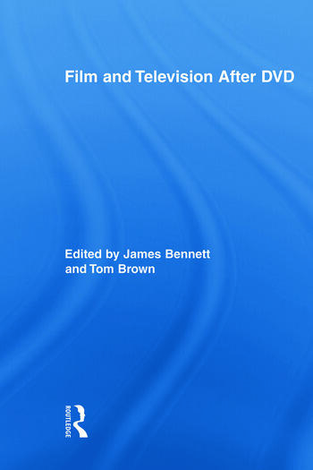Film and Television After DVD book cover
