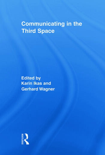 Communicating in the Third Space book cover