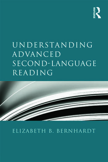 Understanding Advanced Second-Language Reading book cover