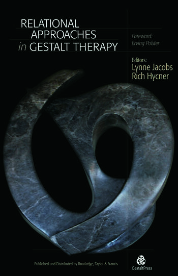 Relational Approaches in Gestalt Therapy book cover