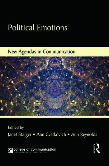 Political Emotions book cover