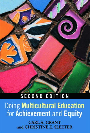 Doing Multicultural Education for Achievement and Equity book cover