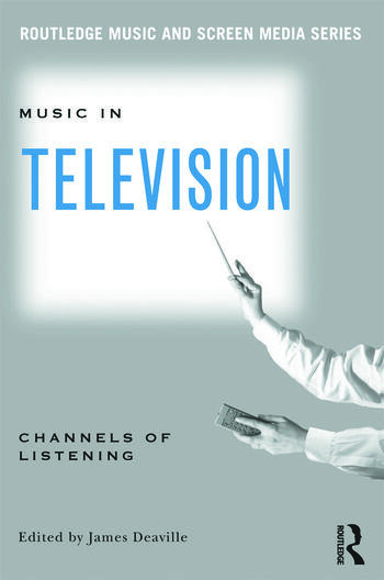 Music in Television Channels of Listening book cover