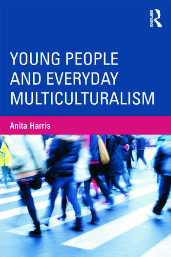 Young People and Everyday Multiculturalism book cover