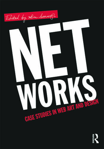 Net Works Case Studies in Web Art and Design book cover