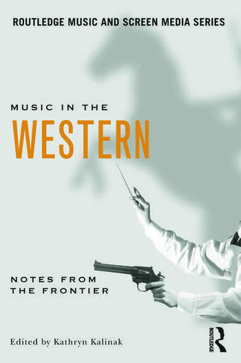 Music in the Western Notes From the Frontier book cover