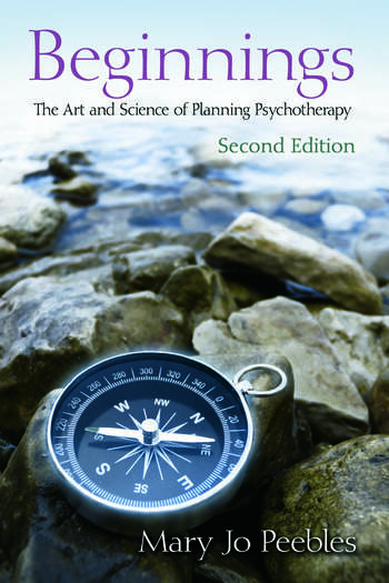 Beginnings, Second Edition The Art and Science of Planning Psychotherapy book cover