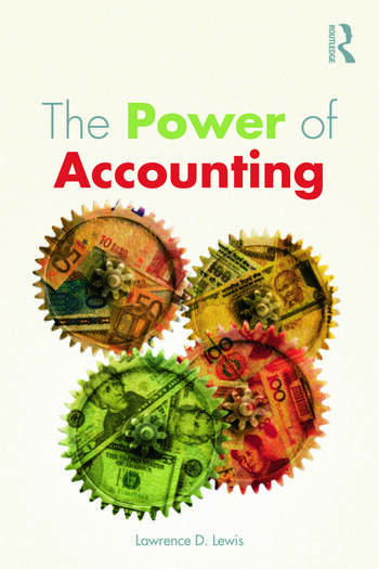 The Power of Accounting What the Numbers Mean and How to Use Them book cover