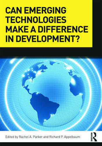 Can Emerging Technologies Make a Difference in Development? book cover