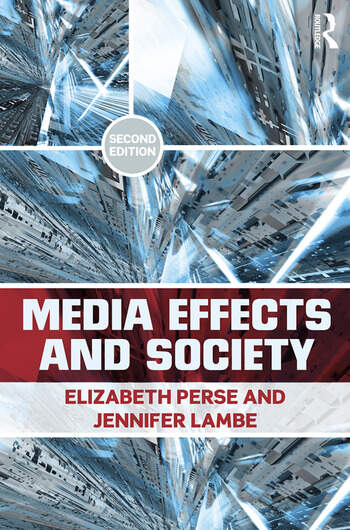 medias effect on society How media affects society essay unfortunately over the years, numerous changes have taken an effect on food those effects have also had an impact on the human.