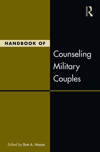 Handbook of Counseling Military Couples book cover