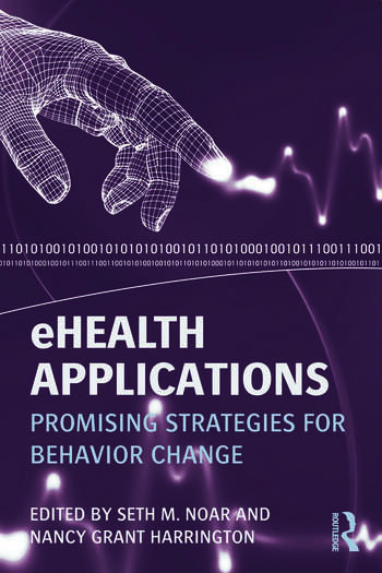 eHealth Applications Promising Strategies for Behavior Change book cover