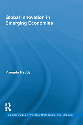 Global Innovation in Emerging Economies book cover