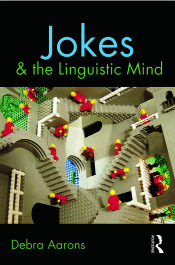 Jokes and the Linguistic Mind book cover