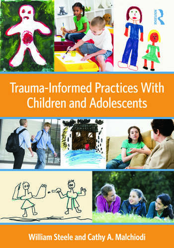 Trauma-Informed Practices With Children and Adolescents book cover