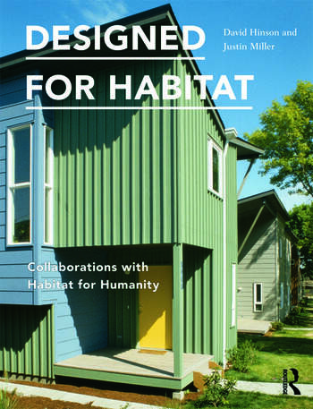 Designed for Habitat Collaborations with Habitat for Humanity book cover