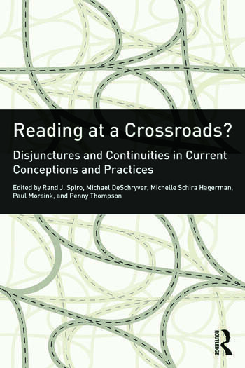 Reading at a Crossroads? Disjunctures and Continuities in Current Conceptions and Practices book cover