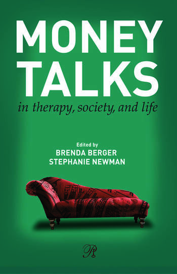 Money Talks in Therapy, Society, and Life book cover