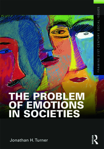 The Problem of Emotions in Societies book cover