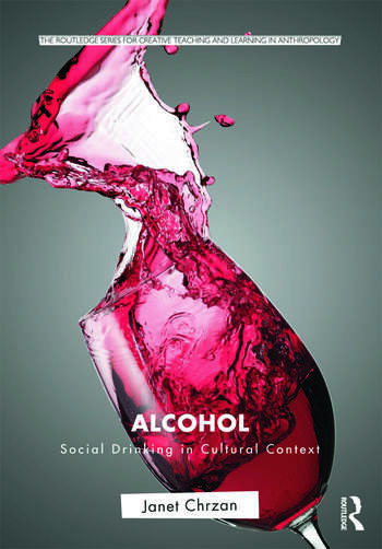 Alcohol Social Drinking in Cultural Context book cover