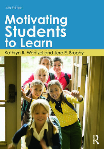 Motivating Students to Learn book cover