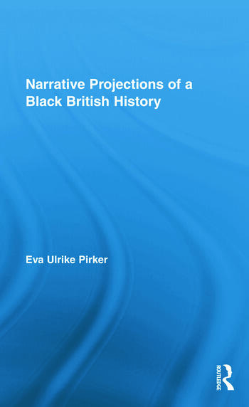 Narrative Projections of a Black British History book cover