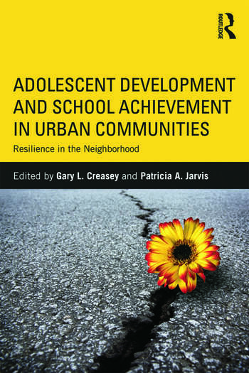 Adolescent Development and School Achievement in Urban Communities Resilience in the Neighborhood book cover