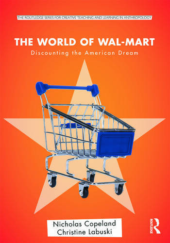 The World of Wal-Mart Discounting the American Dream book cover