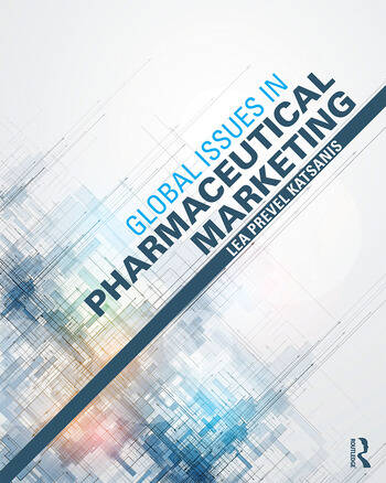Global Issues in Pharmaceutical Marketing book cover