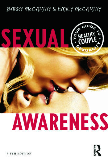 Sexual Awareness Your Guide to Healthy Couple Sexuality book cover