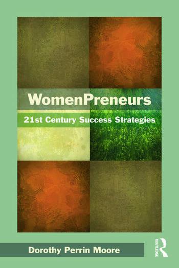 WomenPreneurs 21st Century Success Strategies book cover