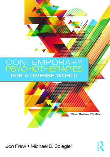 Contemporary Psychotherapies for a Diverse World First Revised Edition book cover