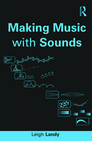 Making Music with Sounds book cover