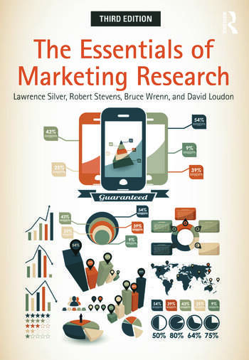 The Essentials of Marketing Research book cover