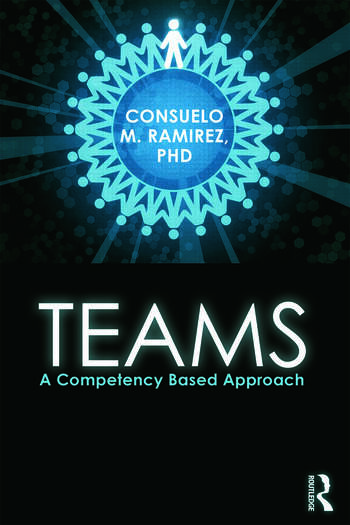 Teams A Competency Based Approach book cover
