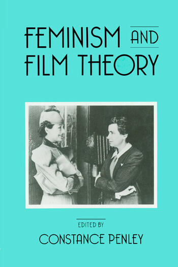 Feminism and Film Theory book cover