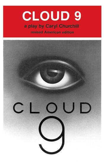 Cloud Nine book cover