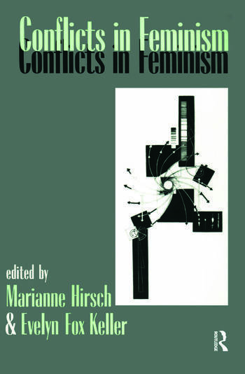 Conflicts in Feminism book cover