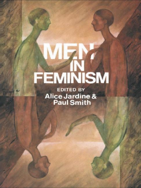 Men in Feminism book cover
