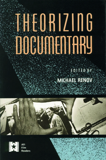 Theorizing Documentary book cover