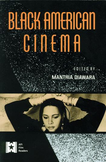 Black American Cinema book cover