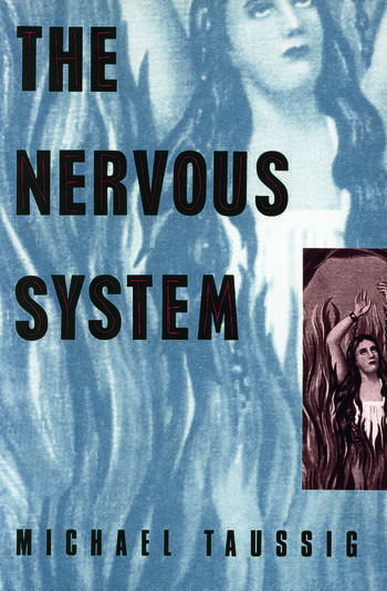 The Nervous System book cover