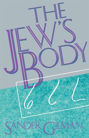 The Jew's Body book cover