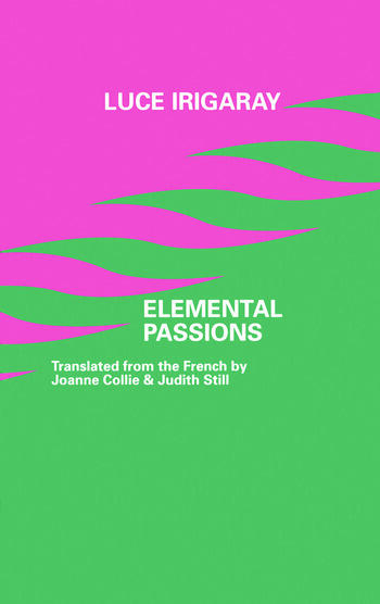 Elemental Passions book cover